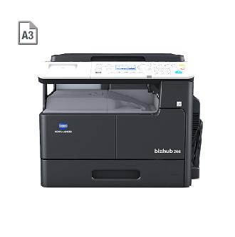 Impresora Konica Minolta 226 Zaragoza
