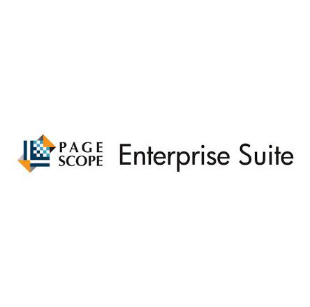 Aplicaciones Software Konica Minolta Enterprise Suite Zaragoza