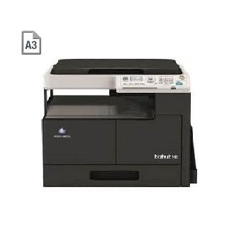 Impresora Konica Minolta 185 Zaragoza