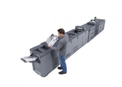 Konica Minolta PRESS 1052/1250/1250P