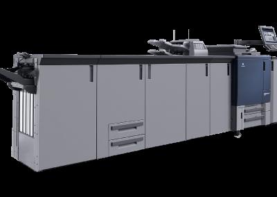 Konica Minolta PRESS C1060-C1070-P