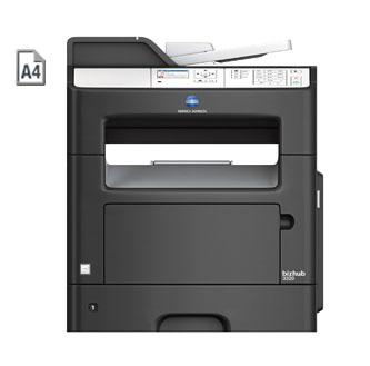 Impresoras Konica Minolta 3320 Zaragoza