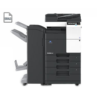 Impresora Konica Minolta 367 Zaragoza
