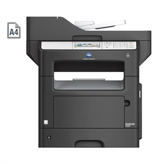 Impresoras Konica Minolta 4020 Zaragoza