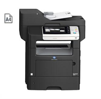 Impresoras Konica Minolta 4050 Zaragoza