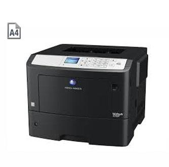 Impresoras Konica Minolta 4700P Zaragoza