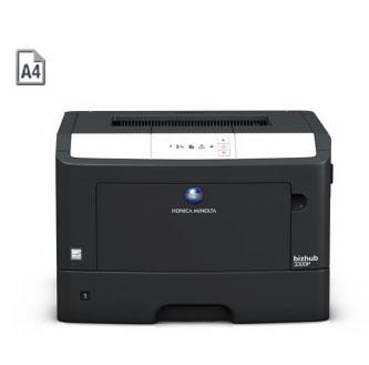 Impresoras Konica Minolta 3300P Zaragoza