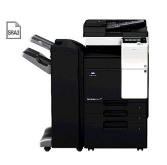 Impresora Konica Minolta C227 Zaragoza
