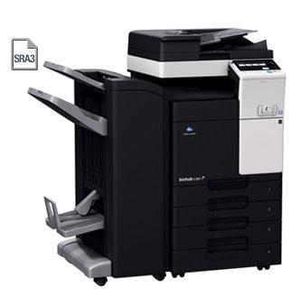 Impresora Konica Minolta C287 Zaragoza