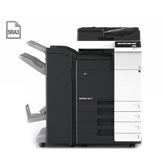 Impresora Konica Minolta C368 Zaragoza