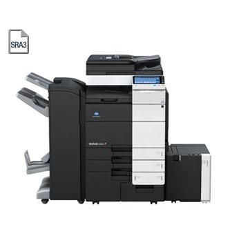 impresora Konica Minolta c754e Zaragoza