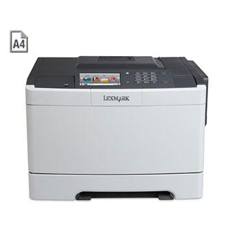 Impresoras Lexmark C2132 Zaragoza