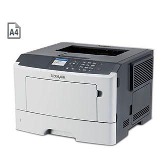 Impresoras Lexmark M1140+ Zaragoza