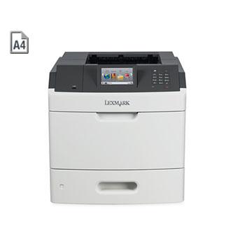 Impresoras Lexmark M5155 Zaragoza