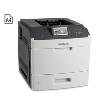 Impresoras Lexmark M5163 Zaragoza