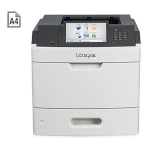 Lexmark M5170