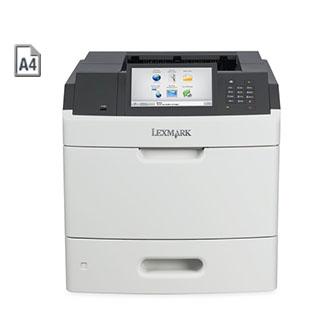 Impresoras Lexmark M5170 Zaragoza