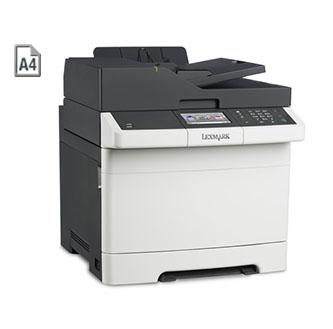 Impresora Lexmark XC2130 Zaragoza