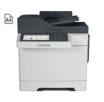 Impresora Lexmark XC2132 Zaragoza