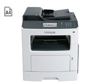 Lexmark XM1140
