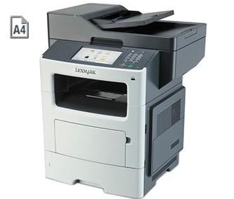 Lexmark XM3150