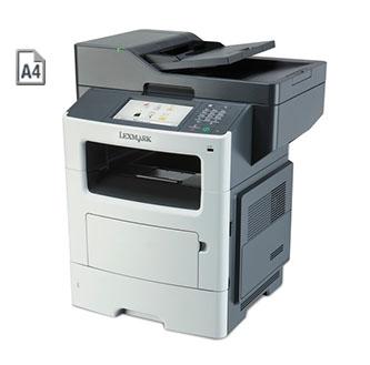 Impresoras Lexmark XM3150 Zaragoza