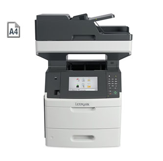 Impresoras Lexmark XM5163 Zaragoza