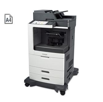 Impresoras Lexmark XM7155 Zaragoza