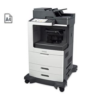 Impresoras Lexmark XM7163 Zaragoza