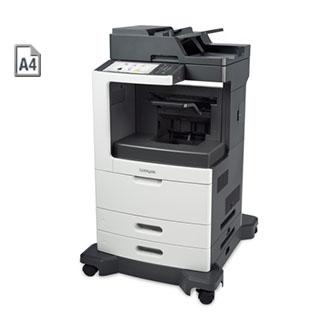 Impresoras Lexmark XM7170 Zaragoza