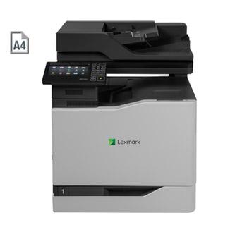 Impresora Lexmark XC6152 Zaragoza