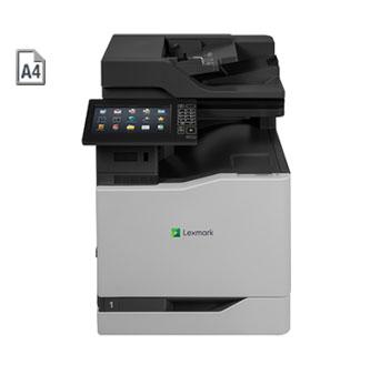 Impresoras Lexmark XC8155 Zaragoza