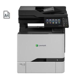 Impresora Lexmark XC4150 Zaragoza