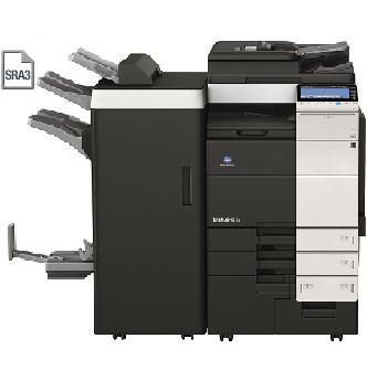 Impresora Konica Minolta 654e Zaragoza